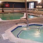 Foto de Hampton Inn and Suites Bethlehem