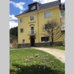 Boutiquehotel Lindenhof Springtime