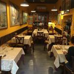 Interior - Ristorante CUCU' Photo
