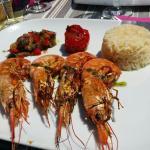 Encore de jolis plats et délicieux !