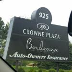 Foto de Crowne Plaza Lansing West