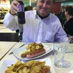 KaDeWe Gourmet Boulllabaisse Foto