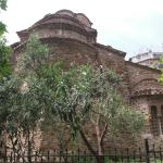 Church of Agios Panteleimon