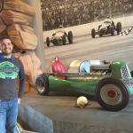 Photo de America on Wheels Museum