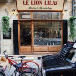 Bilde fra Le Lion Lilas