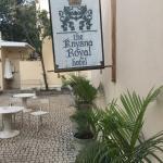 Photo de Royal Hotel Knysna