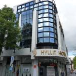 Foto de Hotel Hyllit