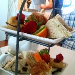 """Afternoon """"Tea for Two"""""""
