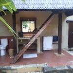 Hotel Vila Ombak Foto