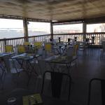 Terrasse panoramique sur l île d oleron