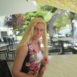 Siagas Beach Hotel Foto
