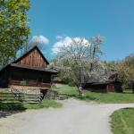 Wallachian Open Air Museum Foto