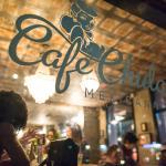 Welcome to Cafe Chula