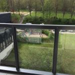 Foto de Familotel Aparthotel Am Rennsteig
