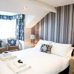 Room 16 - Sea Facing Deluxe Double En-Suite