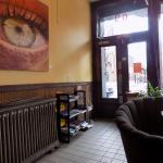 Photo of Berkeley Perk Cafe