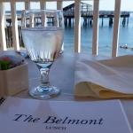 The Belmont Inn Resmi