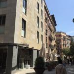 Foto de Hotel Ciutat de Girona