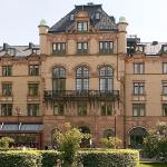 Grand Hotel Lund Foto