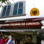 Photo de Gelataria Italiana Da Lorenzo