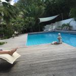 Photo of Frangipani Apartments Curacao