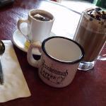 Photo de Frankenmuth Kaffee Haus