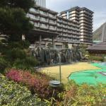 Foto de Kinugawa Hotel Mikazuki