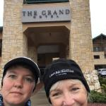 Photo de The Grand Hotel at the Grand Canyon