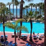 Marbella Playa Hotel Foto