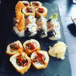 Makiman Restaurant Foto