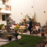 Photo de Antawasi Hotel
