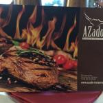 AZado Steakhouse
