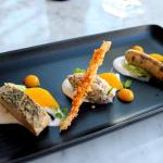 Kingfish Three Ways