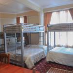 Six bed dormitory with Ensuite