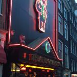 BEST WESTERN Amsterdam Airport Hotel Uithoorn Foto