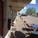 Grand Canyon Caverns Inn Photo
