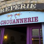 Photo de Creperie La Chouannerie