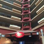 Photo of El Patio Latin Bar Cafe at Embassy Suites