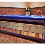 Kimberley's Hamman Bench Treatment Table