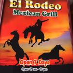 El Rodeo Mexican Restaurant照片