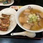 Foto de Kitakataramenbannai Koboshi Shiodomeshiteisenta