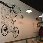 Papa Bear Cafe