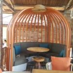 Foto de Natys Restaurant Gili Trawangan
