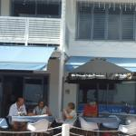 Kiosk Cafe Airlie Beach