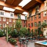 The Desmond Hotel Albany Foto