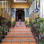 Photo de Hotel Don Carlos
