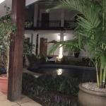 Photo de Hotel Mozonte