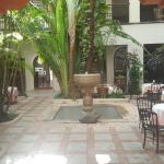 Hotel Casa del Balam Foto