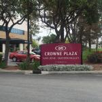 Photo de Crowne Plaza San Jose - Silicon Valley