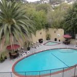 Foto de BEST WESTERN Hollywood Plaza Inn